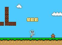 Gumball in Lumea lui Mario