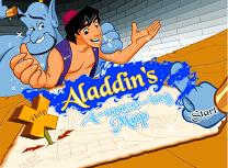 Harta lui Aladdin