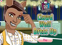 Haine Pentru Clawd Wolf