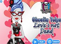 Haine Pentru Ghoulia Yelps
