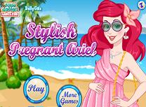 Haine Pentru Gravida Ariel