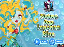 Haine Pentru Lagoona Blue