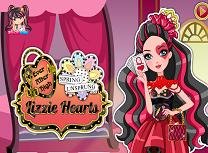 Haine Pentru Lizzie Hearts