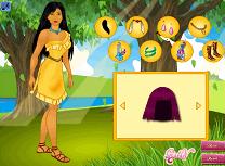 Haine Pentru Pocahontas