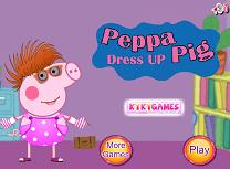 Haine Pentru Purcelusa Peppa