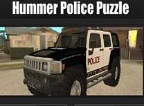 Hammer de Politie