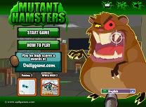 Hamsteri Mutanti