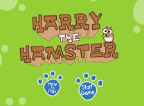 Hamsterul Harry