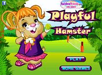 Hamsterul Jucaus