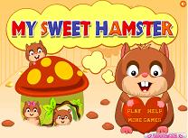 Hamsterul Meu Dragut