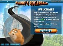 Hamsterul Rhino