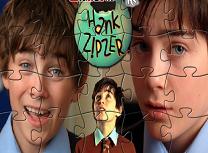 Hank Zipzer de Facut Puzzle 2