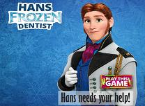 Hans la Dentist