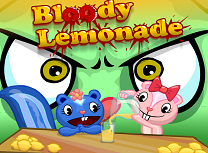 Happy Tree Friends Limonada