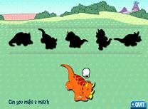 Harry Potriveste Dinozaurii
