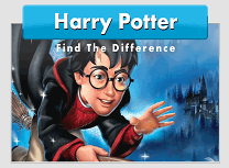 Harry Potter Diferente