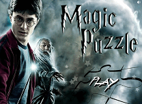 Harry Potter Puzzle