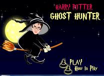 Harry Potter Vanatoare de Fantome