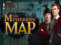 Harta Misterioasa