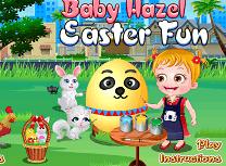 Hazel Distractie de Paste