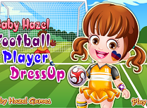 Hazel Fotbalista