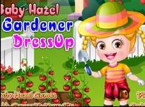 Hazel Gradinar