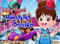 Hazel Hairstylist