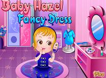 Hazel Imbracata Elegant