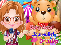 Hazel Jurnalista