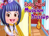Hazel Muziciana