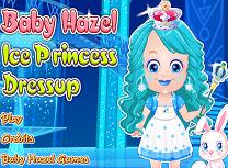 Hazel Printesa Ghetii