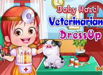 Hazel Veterinar