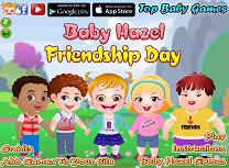 Hazel Ziua Prieteniei