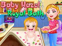 Hazel Baie Regala