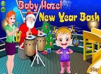 Hazel de Anul Nou