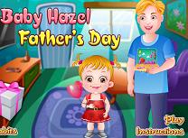 Hazel de Ziua Tatalui