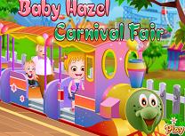 Hazel la Carnaval
