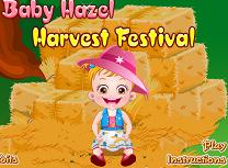 Hazel la Festivalul Toamnei