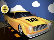 Hei Taxi
