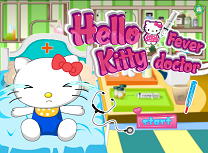 Hello Kitty Are Febra