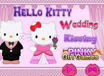 Hello Kitty Saruturi la Nunta
