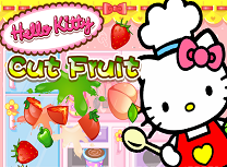 Hello Kitty Taie Fructe