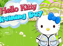 Hello Kitty Zi Ploioasa