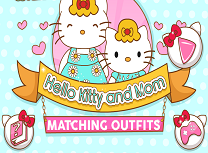 Hello Kitty si Mama Haine Asortate