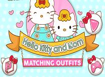 Hello Kitty si Mama Haine Asortate