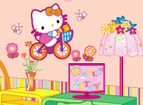 Hellow Kitty de Creat