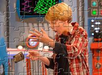 Henry Pericol de Facut Puzzle