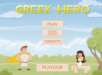 Hercule Trage cu Arcul