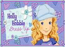 Holly Hobbie de Imbracat