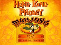Hong Kong Phooey Mahjong